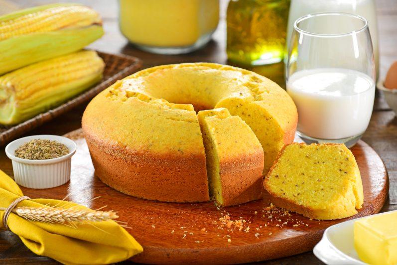 A praticidade do milho na cozinha: aprenda 4 receitas incríveis