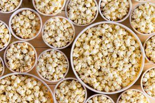 13 curiosidades sobre a pipoca que você precisa conhecer