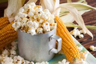 Tipos de milho de pipoca: conheça quais são e suas diferenças!