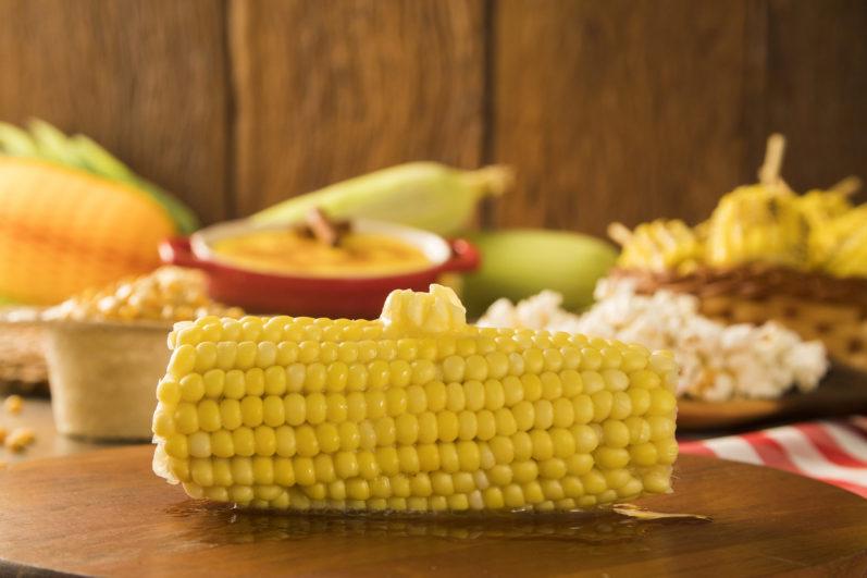 4 bons motivos para comer milho