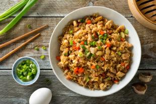 Receita com soja: Aprenda a fazer um delicioso refogado de soja com frango