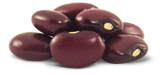 Red Dark Kidney Bean