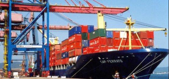 Exportações do campo caíram 12% até Setembro