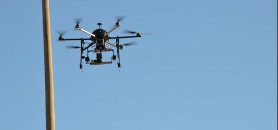 Os drones chegam ao campo - por Marcos Jank