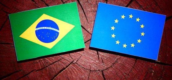 Brasil e Europa debatem estratégias de combate ao desperdício de alimentos