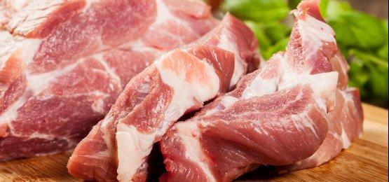 Queda no ritmo de exportações da carne suína em novembro