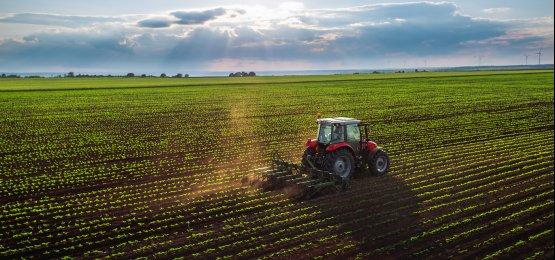 Agronegócio tem perspectivas positivas para 2018