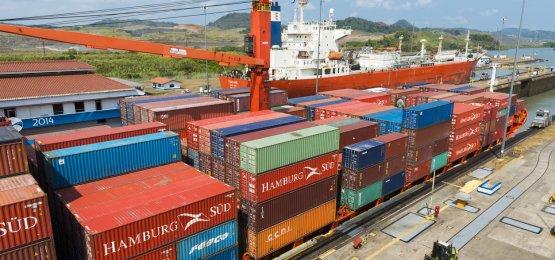 De janeiro a maio exportações cresceram 19%