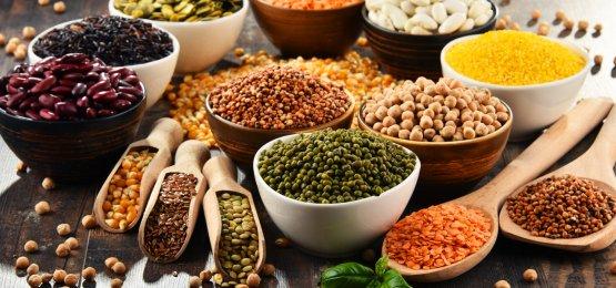 Índice de preços dos alimentos em 2020 registra maior alta em 3 anos